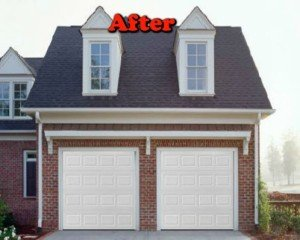 garage door installation Spokane