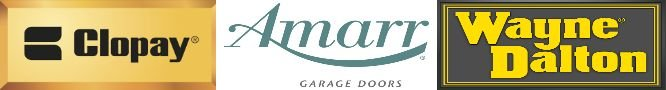garage door installation brands Spokane