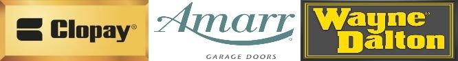 garage door installation brands Spokane
