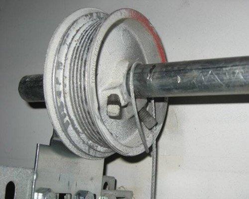 Garage door cables repair Spokane