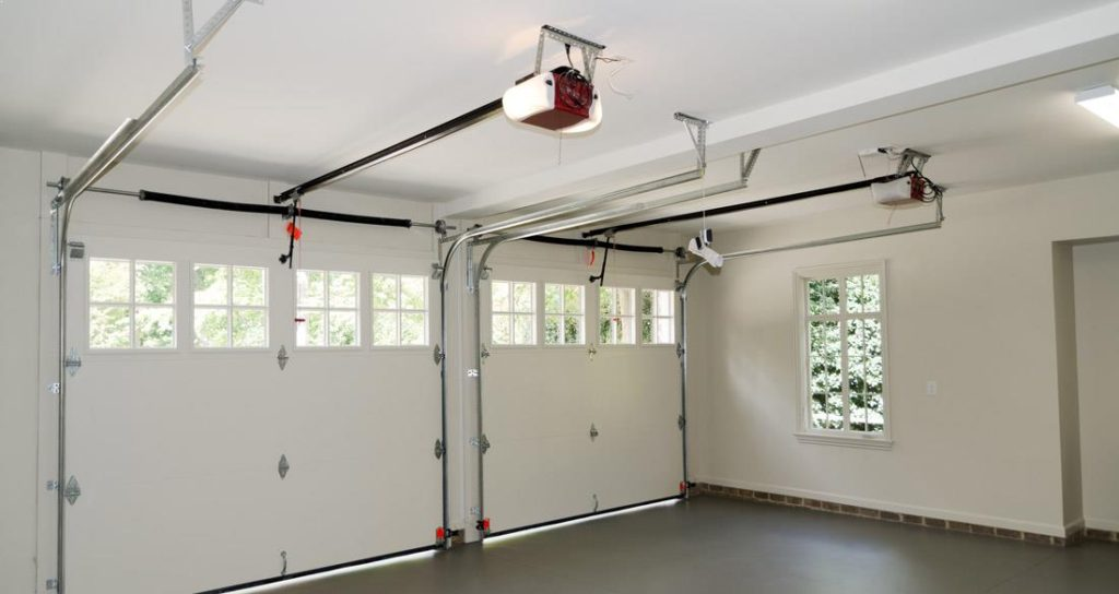 Garage door repair Spokane