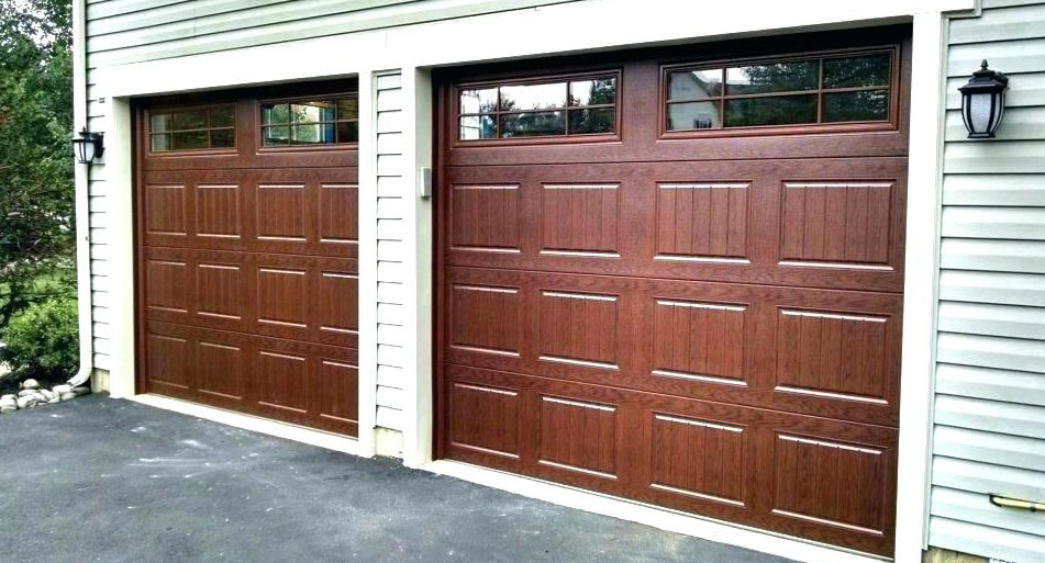 New garage door install Spokane