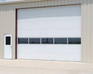 Overhead garage door spokane